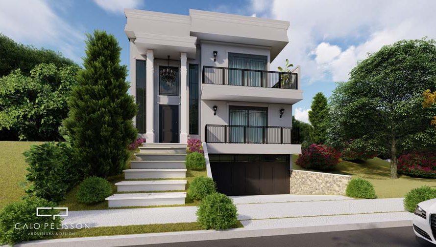 projeto-sobrado-triplex-garagem-subsolo-estilo-neoclassico-sorocaba-golden-12x30