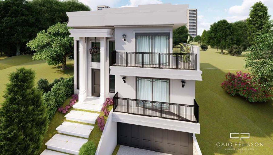 projeto-sobrado-triplex-garagem-subsolo-estilo-neoclassico-sorocaba-golden-12x30-porta-preta--