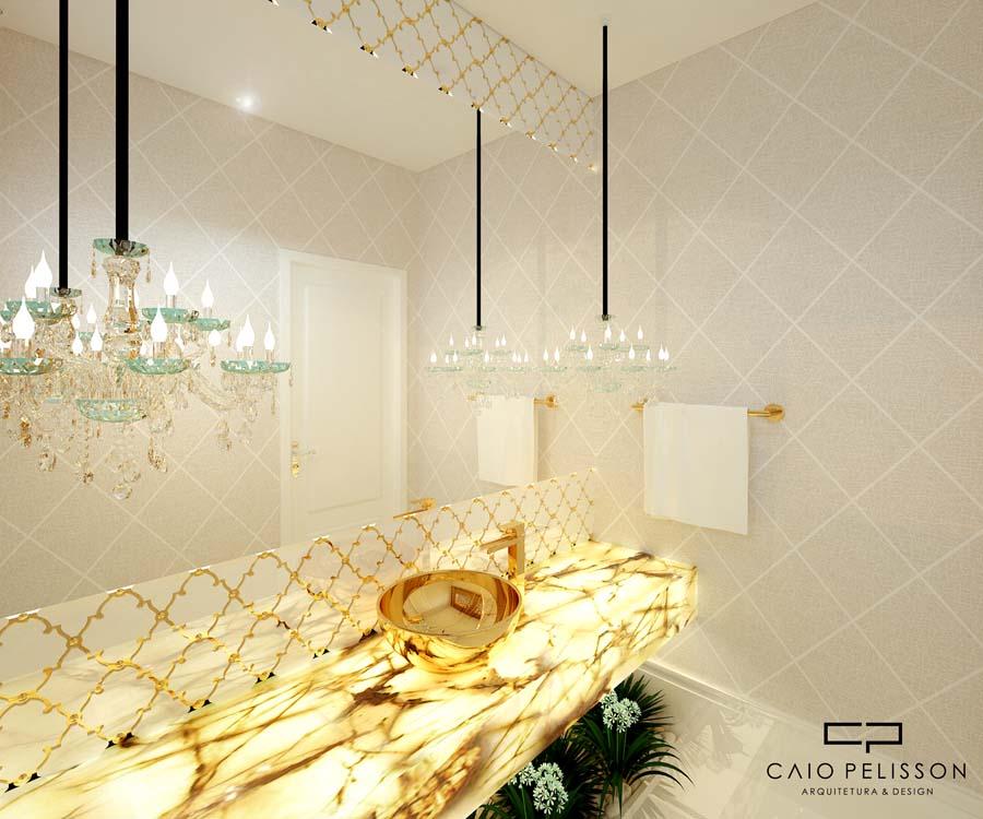 projeto decoracao design interior ambientes classicos integrados sobrado neoclassico cotia