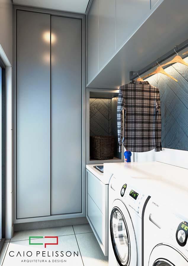 fotos decoracao ambientes modernos projeto interiores alto padrao