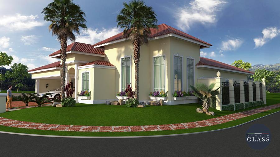 Projeto de casa esquina terrea 250 metro quadrados limeira sp