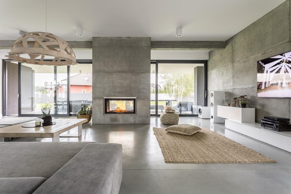Um overview de três dos estilos mais pesquisados para a decoração de apartamentos.