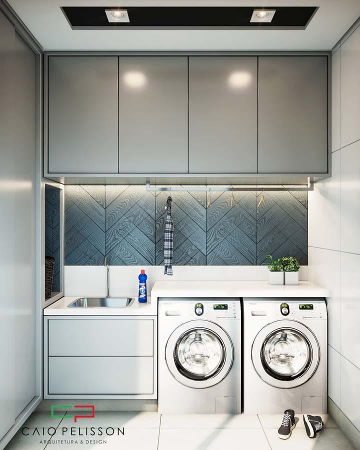 Design interiores modernos condomínio San Conrado Campinas